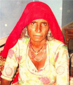 Rani Devi aus Setrawa
