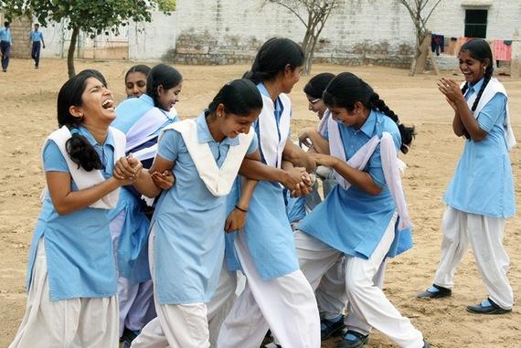 4 Artikel über Sambhali Trust in der bekannten Zeitung HuffPost India