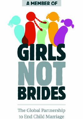 """Sambhali wird Partner von """"Girls Not Brides"""" – """"Mädchen – Keine Bräute"""""""