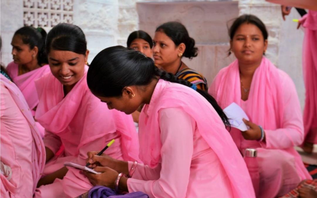 Artikel Oberösterreichische Nachrichten – Fastentuch und Quilts: Frauenkunst verbindet Indien mit dem Mühlviertel