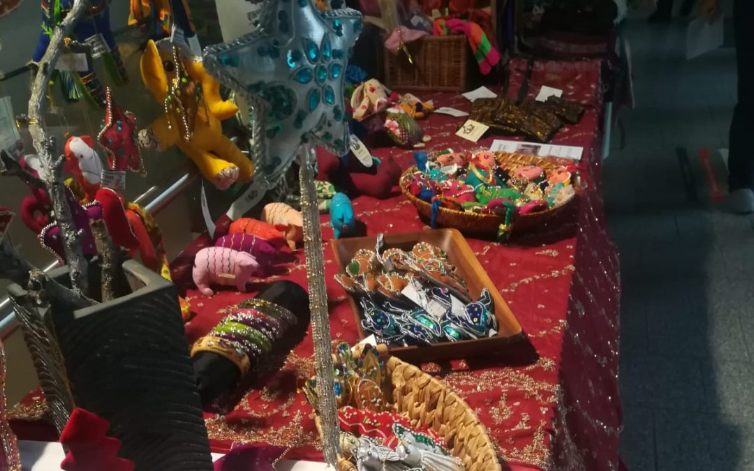 Sambhali Adventmärkte 2019